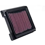 K&N SU-6595 Suzuki High Performance Replacement Air Filter