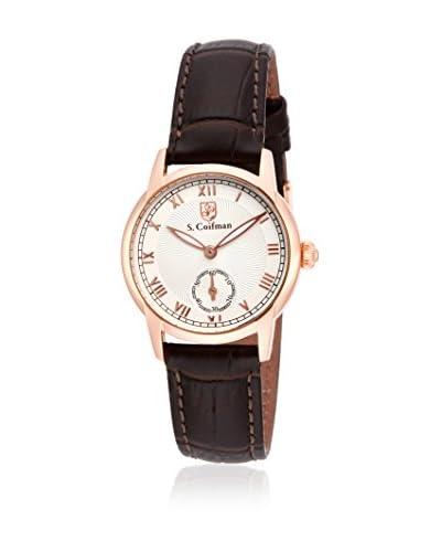 S. Coifman Reloj de cuarzo Woman SC0346 30 mm