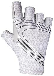 NRS Castaway Glove Grey Scale XL