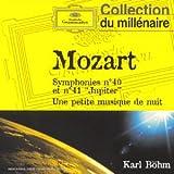 Mozart : Symphonies
