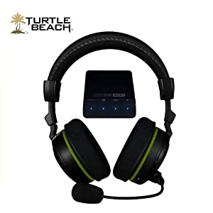 Turtle Beach Ear Force X42 Digital Headset
