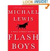 Michael Lewis (Author)  (629) Release Date: March 31, 2014   Buy new:  $27.95  $16.77  106 used & new from $12.17