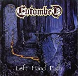 echange, troc Entombed - Left hand Path