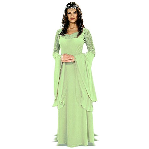 Warner Bros. Lord of the Rings Queen Arwen Deluxe Costume