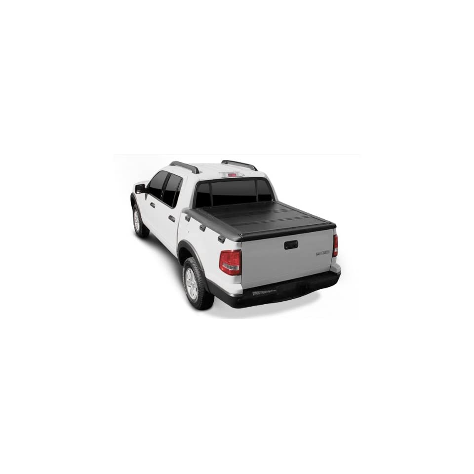 Bak Industries 72312 Truck Bed Cover