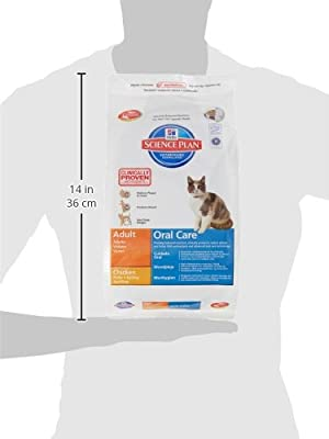 Hill's Science Plan Feline Oral Care Adult