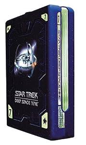 Star Trek - Deep Space Nine Season 7 [Box Set] [7 DVDs]