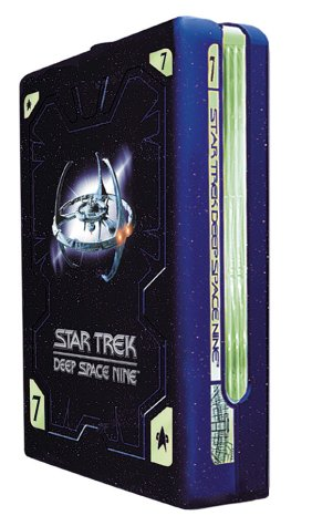 Star Trek - Deep Space Nine Season 7 [Box Set] [7 DVDs]