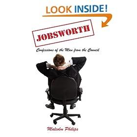 Jobsworth