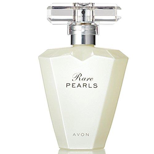 AVON Rare Pearls profumo Spray per nuovo in confezione originale ***
