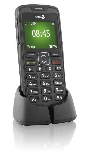 Doro - PhoneEasy 510 - Téléphone portable -