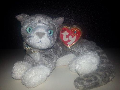 Ty Beanie Baby 'Purr' Kitten