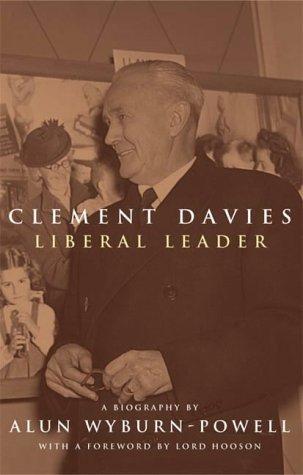 Clement Davies: A Biography