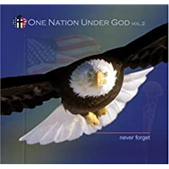 "One Nation Under God Vol. 2 - ""Never Forget"""