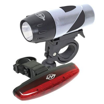 Sunlite Headlight/Taillight Combo - HL-L110 & TL-L700