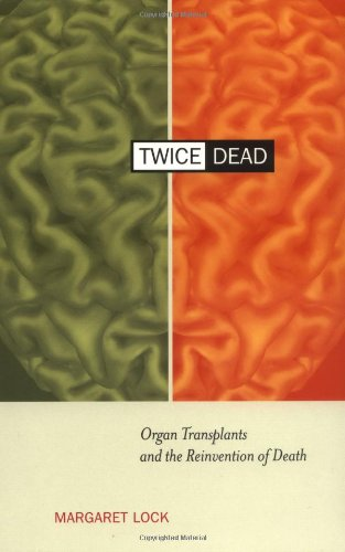 Twice Dead: Organ Transplants and the Reinvention of...