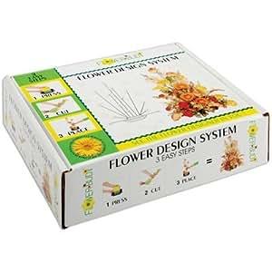 Flower Budi Deluxe Flower Design Kit