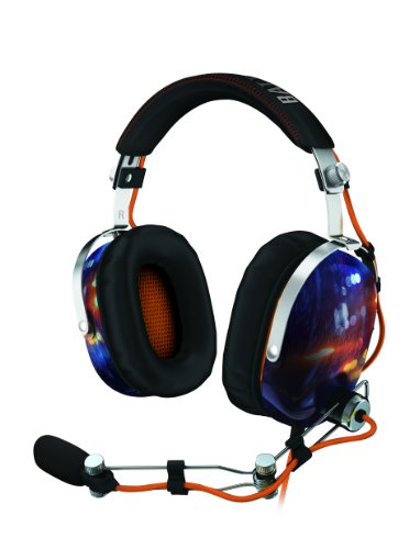 Razer Battlefield 4 (RZ04-00720300-R3U1) Over Ear Gaming Headset