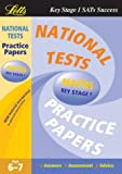 Sarah Carvill National Test Practice Papers 2003: Maths Key stage 1