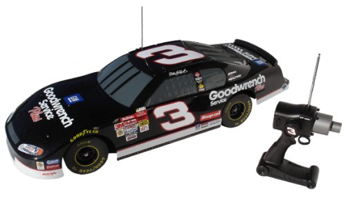 #3 Dale Earnhardt 1:6 Scale Hobby Scale Grade RC Car - Buy #3 Dale Earnhardt 1:6 Scale Hobby Scale Grade RC Car - Purchase #3 Dale Earnhardt 1:6 Scale Hobby Scale Grade RC Car (Team Up, Toys & Games,Categories,Play Vehicles,Cars & Playsets)