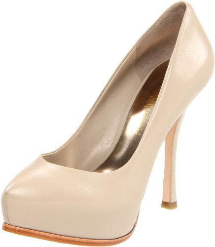 GUESS by Marciano Women's Geng Platform Pump