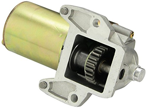 TYC 1-06643 Replacement Starter (2004 Ford Taurus Starter compare prices)