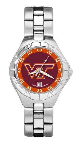 Virginia Tech Woman'S Pro Ii Bracelet Watch