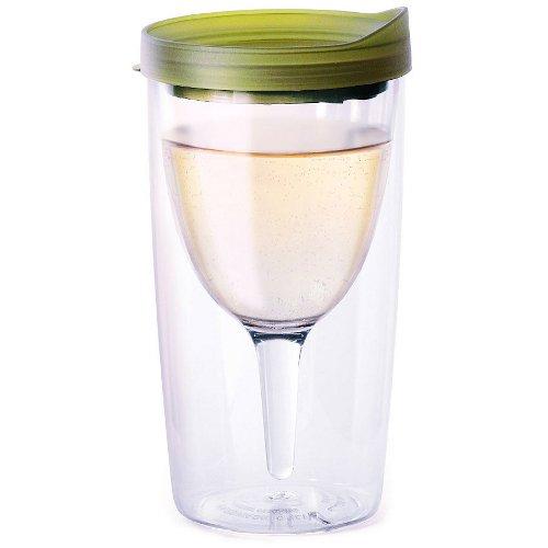 Vino2go Wine Sippy Cup