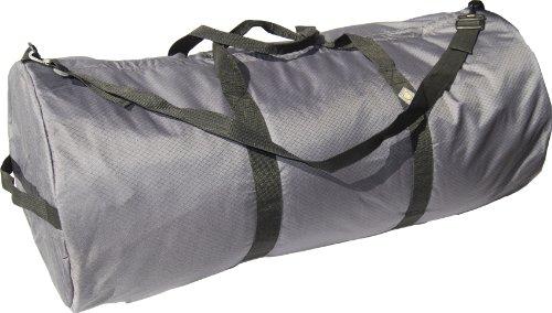 7ed05602f874 Northstar 1050 HD Tuff Cloth Diamond Ripstop Series Gear Duffle Bag  (18-Inch x 42-Inch