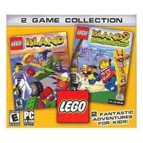 Lego Island 2 Pack: I & II