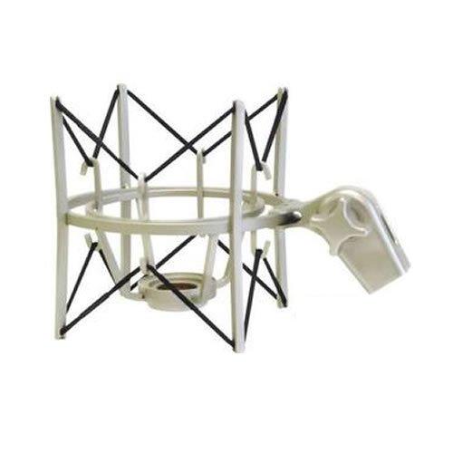 Mxl Usm-001 Universal Basket Style Shockmount Fits All Mxl Microphones