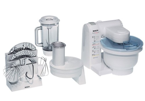 Bosch Mum4701 Food Processor by Bosch