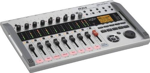 Zoom R24 Digital Multitrack Recorder