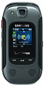 Samsung Convoy 3 (Verizon Wireless)