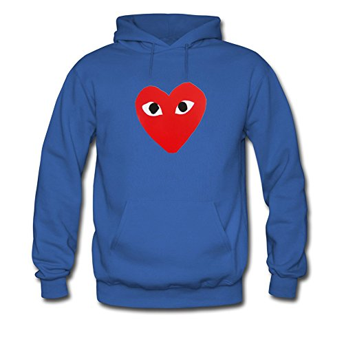 CDG PLAY COMME des GARCONS For Mens Hoodies Sweatshirts Pullover Outlet