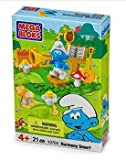 Mega Bloks Harmony Smurf (21 pcs)