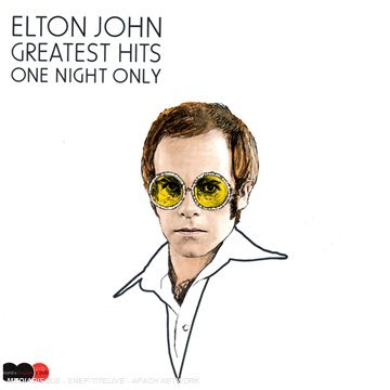 Elton John - Greatest Hits (Coffret 2 CD et 1 DVD) - Zortam Music