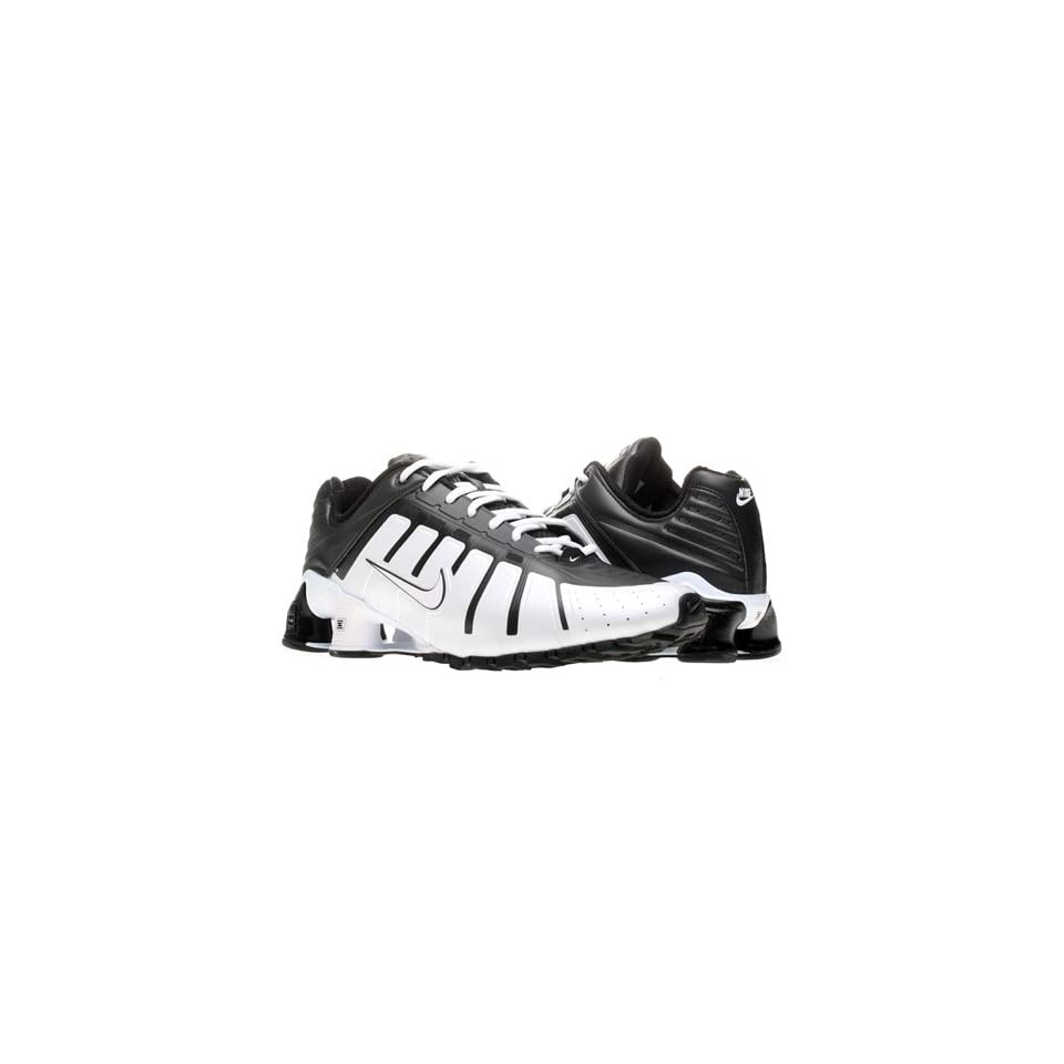c9d52ff9471bfd Nike Shox O Leven Mens Running Shoes 429869 112 White 13 M US on ...
