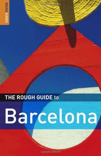 Rough Guide to Barcelona 8