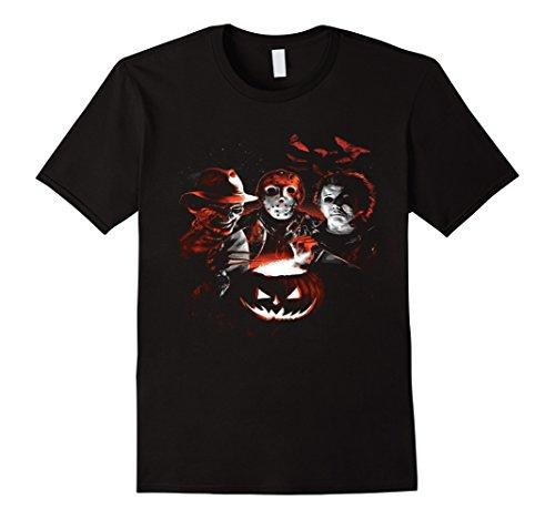 Men's Best gift Halloween: Super Villains Halloween T-Shirt 2016 2XL Black (Best Super Villains)