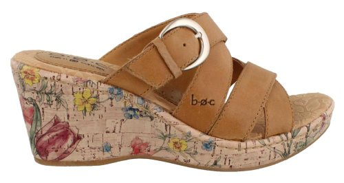 Women's B.O.C. by Born Concept, Rae Slide Sandal