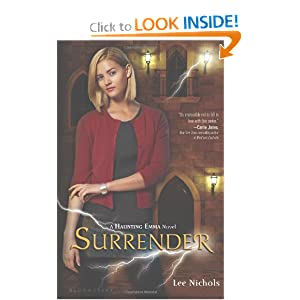 Surrender (Haunting Emma)