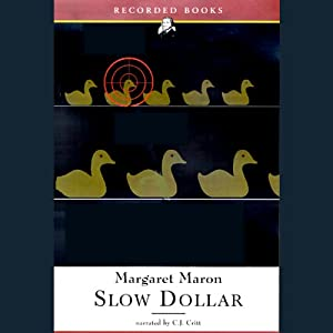 Slow Dollar Audiobook