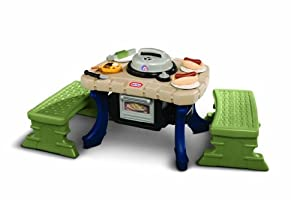 Little Tikes Campsite Cookout from Little Tikes