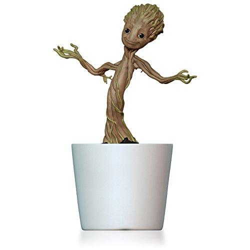 Hallmark Keepsake Ornament: MARVEL Guardians of the Galaxy Groovin' Groot