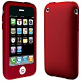 SwitchEasy Colors for iPhone 3G/Crimson - Special Pack (PleiadesDirect限定品)