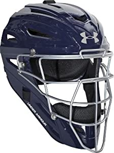 Under Armour Pro Catchers Helmets by Under Armour