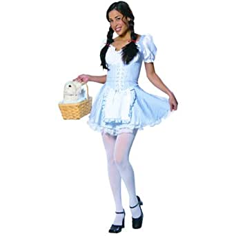 dorothy costume for teens