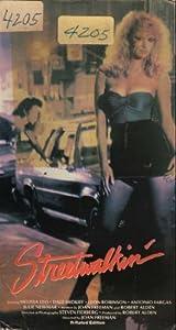 Streetwalkin (1985) - Trakt.tv