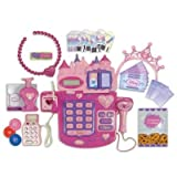 Disney Princess Deluxe Royal Electronic Cash Register